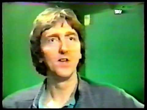Allan Holdsworth - Interview 3