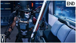 FINAL MISSION MOCX HQ [ODD VS MODS...MODS WIN] - Part 57 - XCOM 2 War of the Chosen Modded Legend