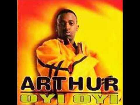 Arthur - Hayi Wena (Maestro Mix)