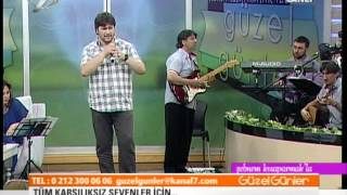 Ahmet Şafak - Memleket Meselesi { Şebnem Kısaparmak'la } 12.06.2012