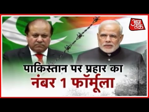 Khabardar: India's Action Plan For Pakistan's Treacheries