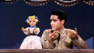 Wooden Heart - Elvis Presley from G.I. Blues