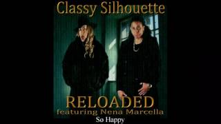 Watch Classy Silhouette So Happy video