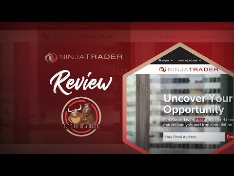 Ninjatrader review 2019 – Pros, Cons, Fees & More