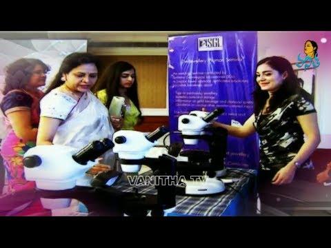 "Vasundhara Diamond Roof Seminar about ""How To Choose A good Diamond"""