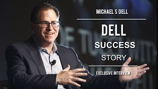 The Dell Success Story-Michael Dell Speech