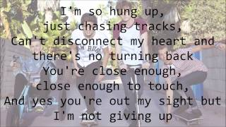 [3.07 MB] The Vamps - Golden (with Lyrics)