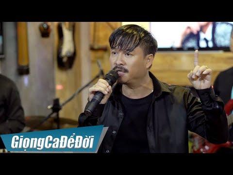 Chiều Sân Ga - Quang Lập | GIỌNG CA ĐỂ ĐỜI