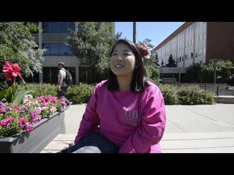 University of Alberta Pi Beta Phi 2017 Recruitment Video