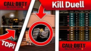 Oldschool Shit Black Ops 2 Killduell