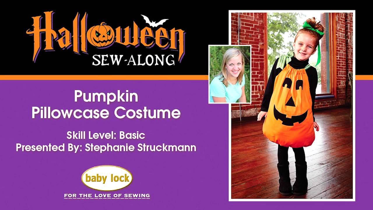 Diy pumpkin costume project youtube solutioingenieria Images