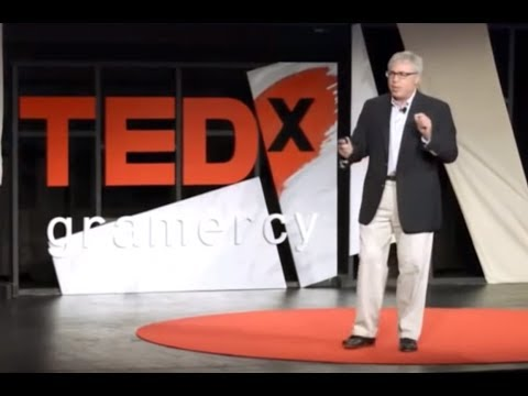 Movie Night: How to die young at a very old age, Nir Barzilai, TEDx