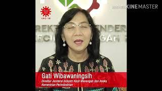 INDONESIA Against Covid-19