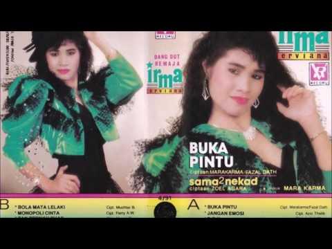 Buka Pintu / Irma Erviana  (original Full)
