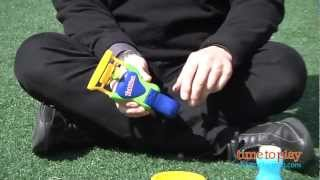 Fubbles Double Bubble Blaster from Little Kids, Inc.