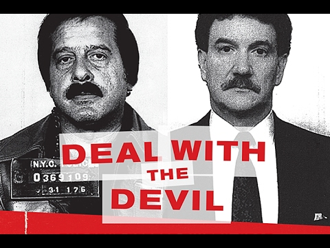 THE FBI'S SECRET RELATIONSHIP WITH A MAFIA KILLER