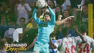Ochoa, Guardado, Reyes y Layún al grito de Europa League | Más Fútbol | Telemundo Deportes
