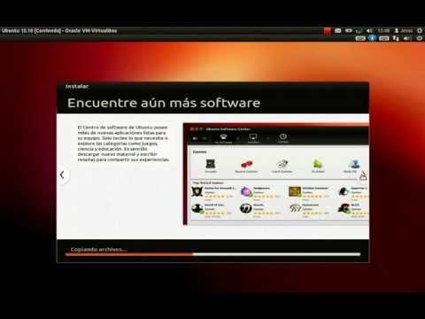 Instalando Ubuntu 12.10