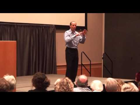 Joel Fuhrman, M.D.: Treating Disease with a Nutritarian Diet (Part 2)