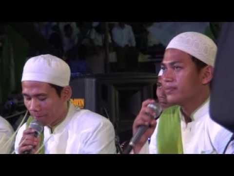 Mars Fakher Mania - Ahbabul Musthofa Bangkalan