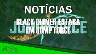 Sete jogos saírão do Xbox Game Pass e Asta de Black Clover no JUMP FORCE
