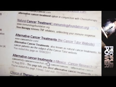 The Cancer Sell - Top Documentary Films
