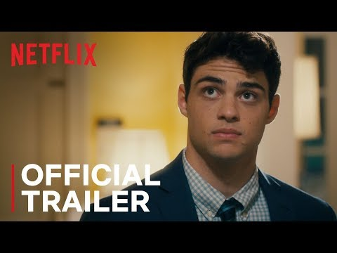 Your crush Noah Centineo is 'The Perfect Date' in super cute first trailer