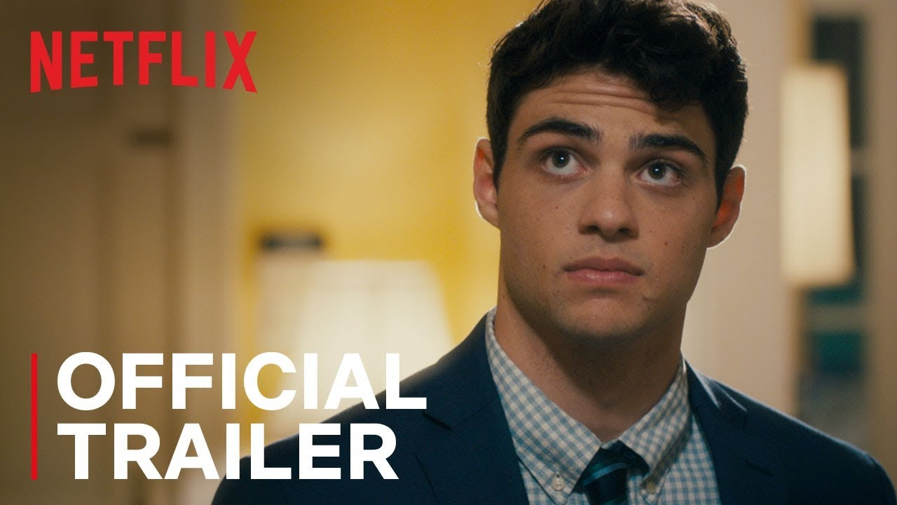 The Perfect Date Official Trailer Hd Netflix