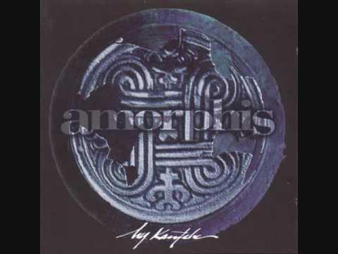 Amorphis - My Kantele (Acoustic Reprise)