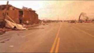 Joplin resident recalls tornado terror