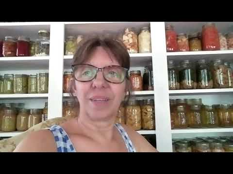 canning- -prepping- -hoarding???