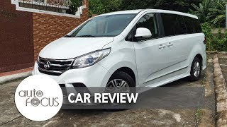 2019 Maxus G10 1.9L DSL AT | Car Review