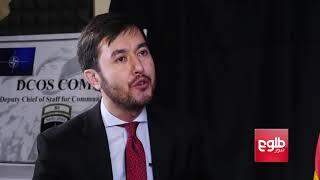 گفتوگوی ویژه: گفتوگو با جنرال جان نیکلسن در باره راهبرد تازه ایالات متحده برای افغانستان (دری)
