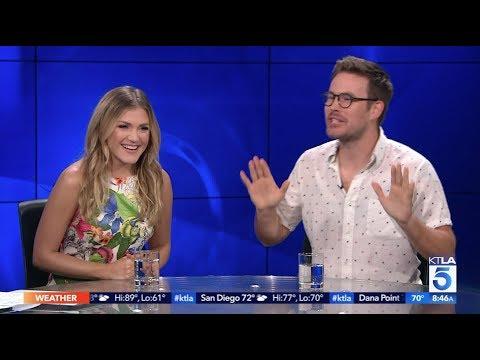 Zach Cregger & Jessica Lowe on Filming