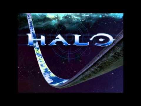 Halo Theme 8-bit remix