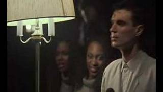 Talking Heads - Naive Melody (This Must Be The Place)