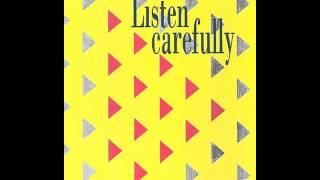 Listen Carefully - Unit 8