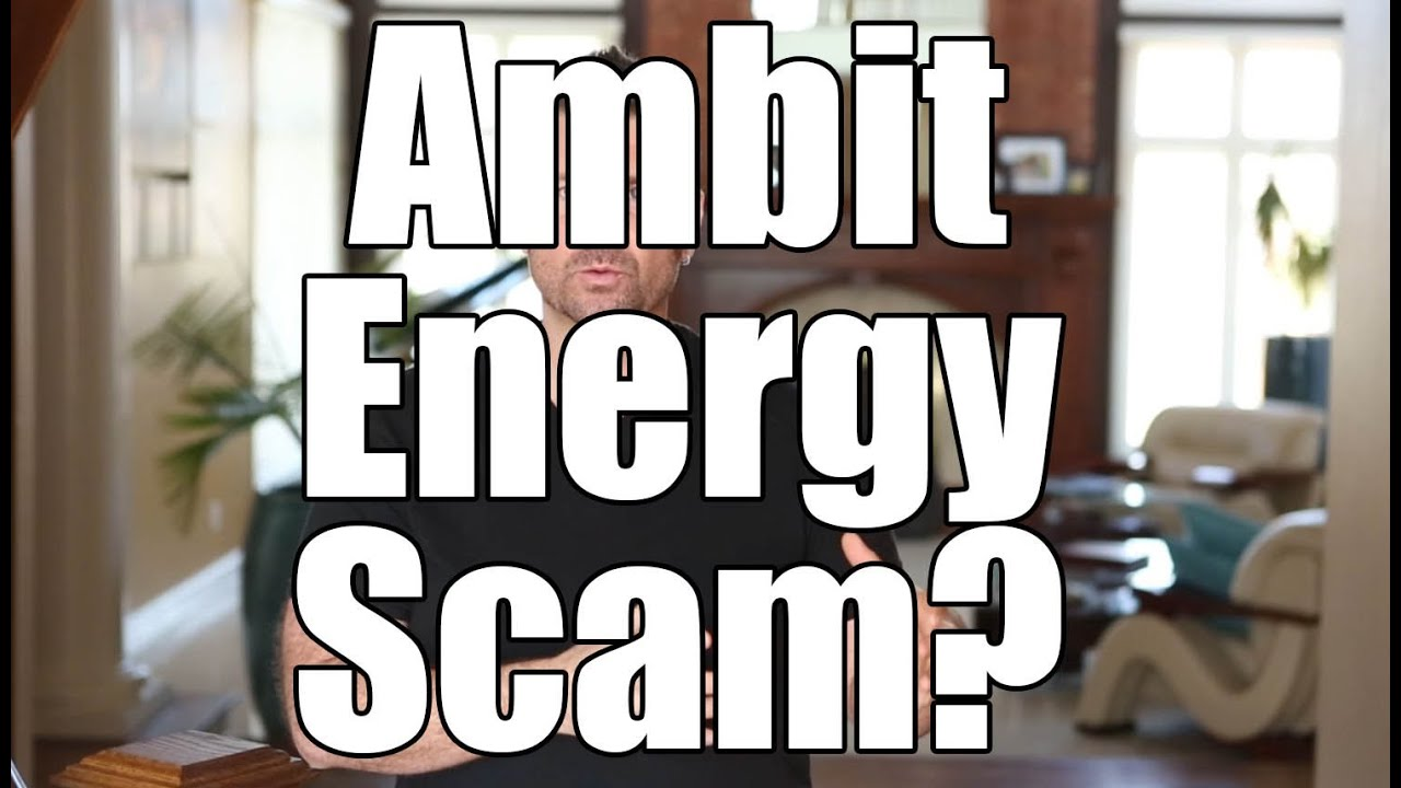 Ambit Energy >> ambit energy pyramid - is ambit energy scam or a pyramid scheme - YouTube