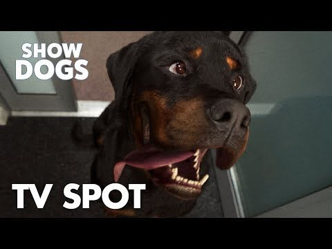 "Show Dogs | ""Bow Wow Review"" TV Spot 