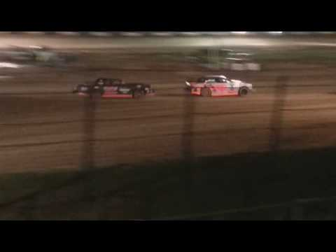 Street Stock Feature Fayette County Speedway 4/17/18