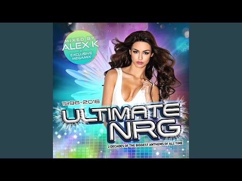 Ultimate NRG Anthems (Complete Mix 1)