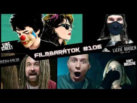 Filmbarátok Podcast #106