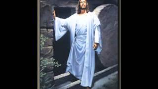 Chúa sống lại rồi