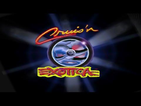 Nintendo 64 Longplay [052] Cruis'n Exotica