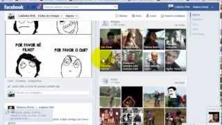 Facebook - como ganhar muitas curtidas em fotos, status, videos...
