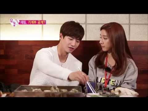 [ENG SUB] We Got Married4 우결4- JaeRim, Sweet Guy & Romantic Diary! 재림,감춰왔던 의문의 노트! 20150228