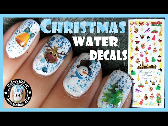 Nail Art Design Youtube Video Hession Hairdressing