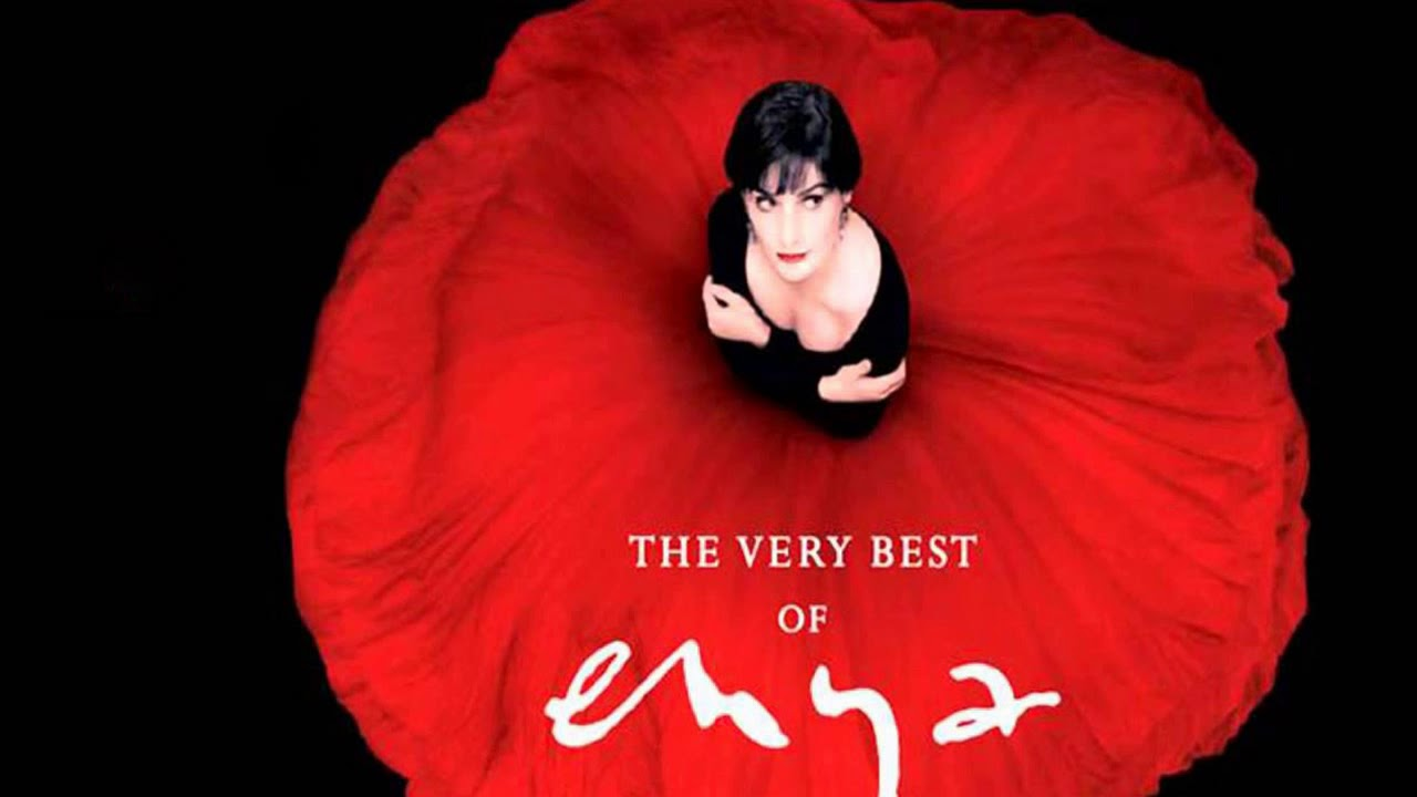 ENYA Best Songs Of All Time - Greatest Hits Full Album Of ENYA - YouTube
