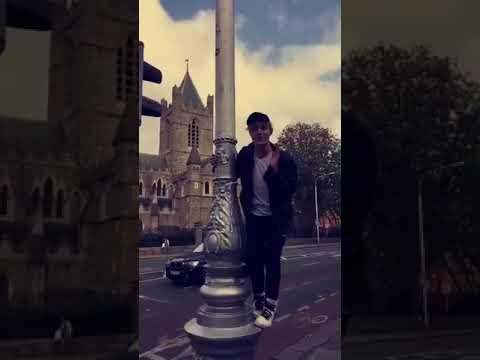 JEDWARD 16/10/2017 - Twitter video