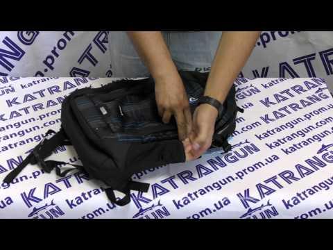 Практичный рюкзак deuter giga